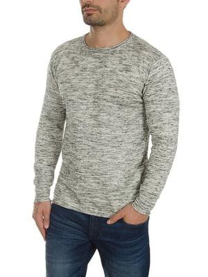 Джемпер серый | 5660331
