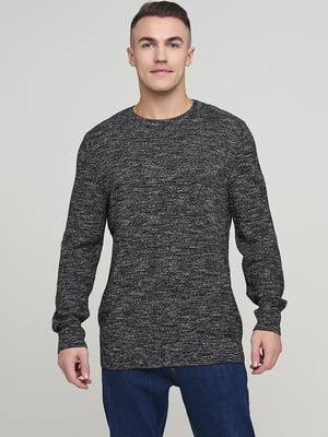 Джемпер серый | 5660361