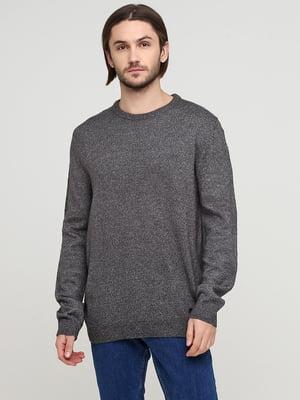 Джемпер серый | 5660380