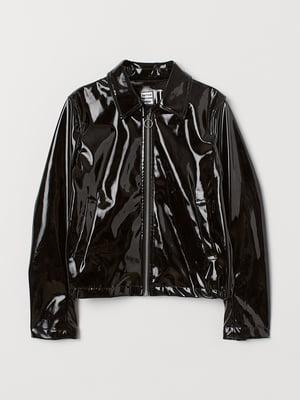 Куртка черная | 5660486