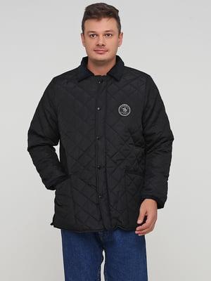 Куртка черная | 5660505