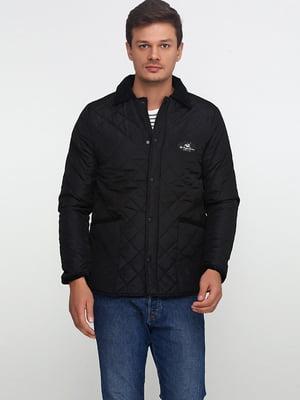 Куртка черная | 5660510