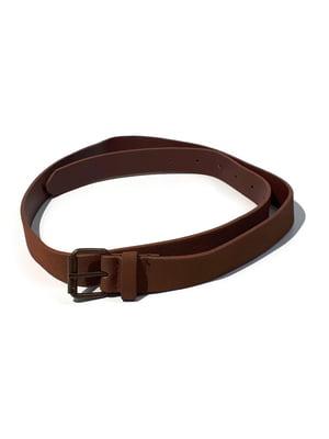 Ремень коричневый | 5661009