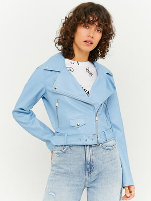 Куртка блакитна | 5661637