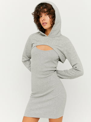 Сукня сіра | 5661646