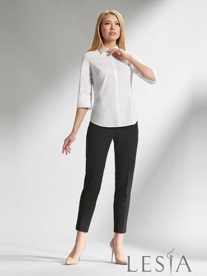 Рубашка белая | 5115692