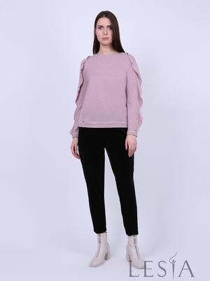Блуза розовая | 5304088