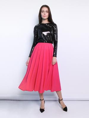 Комплект: лонгслив и юбка | 5304143