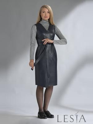 Комплект: платье и кардиган | 5304151