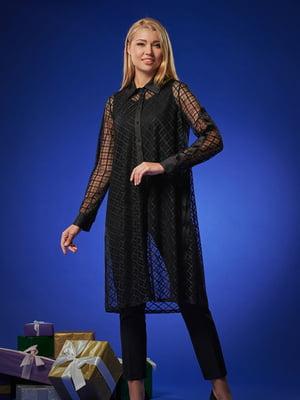 Платье черное | 5304194