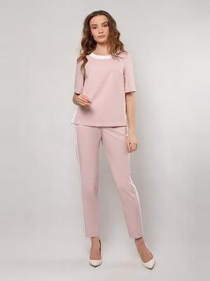 Костюм: блуза і штани | 5343254
