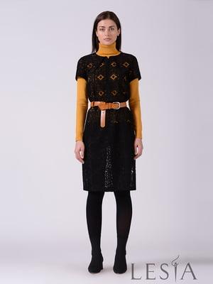 Платье черное | 5533080
