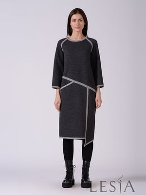 Сукня сіра | 5533083