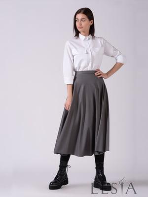 Рубашка белая | 5533087