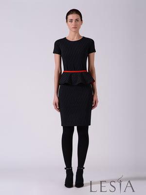 Платье черное   5533091