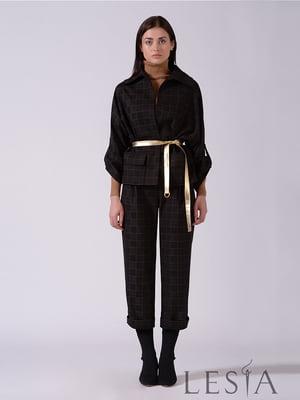 Костюм: жакет и брюки   5593385