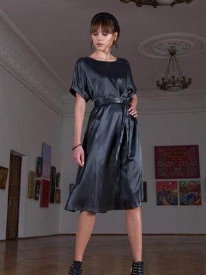 Сукня сіра | 5605467