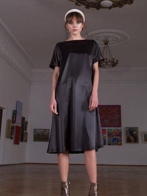Платье коричневое   5661821