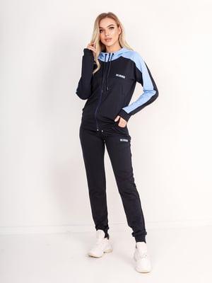 Костюм спортивний: толстовка і штани | 5661967