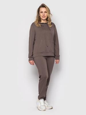 Костюм споритвний: худі і штани | 5662350