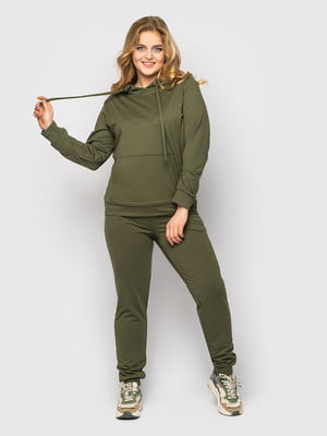 Костюм споритвний: худі і штани | 5662355