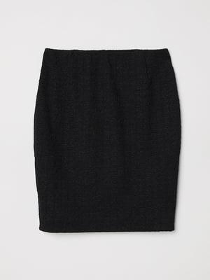 Юбка черная | 5662513