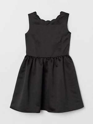Сукня чорна | 5662546