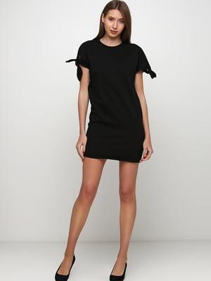 Сукня чорна | 5662549