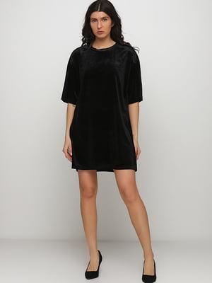 Платье черное | 5662551