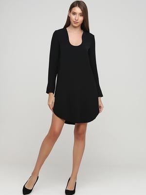 Сукня чорна | 5662575