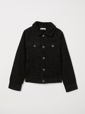Куртка черная | 5662780