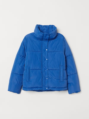 Куртка синяя | 5662784