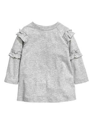 Реглан серый | 5662799