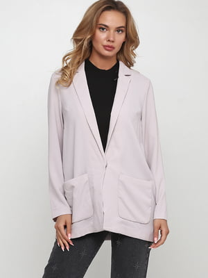 Жакет розового цвета | 5662820