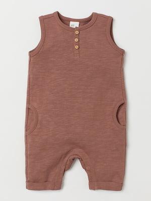 Пісочник коричневого кольору | 5662857