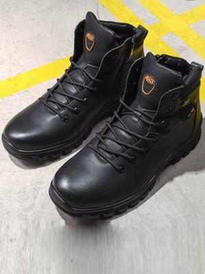 Ботинки черные | 5647995