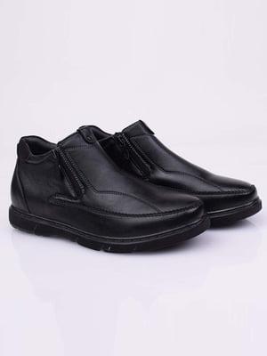 Ботинки черные | 5650095