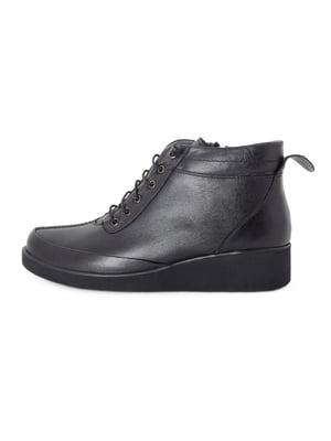 Черевики чорні | 5663272