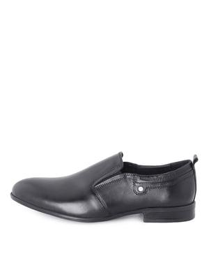 Туфли черные | 5663275