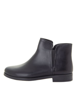 Ботинки черные | 5663281