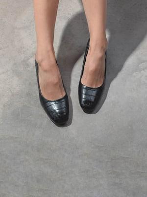 Туфли черные | 5647861