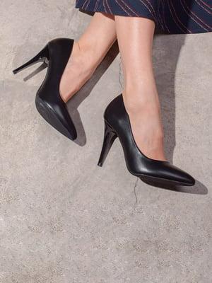 Туфли черные | 5647933