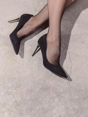 Туфли черные | 5647939