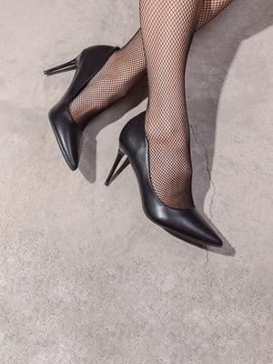 Туфли черные | 5647941