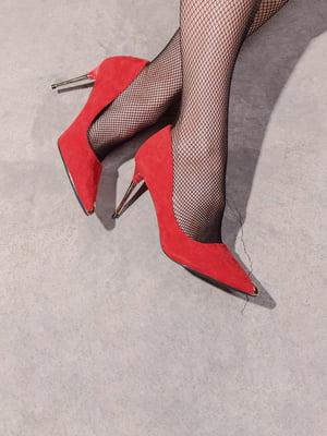 Туфли красные | 5647942