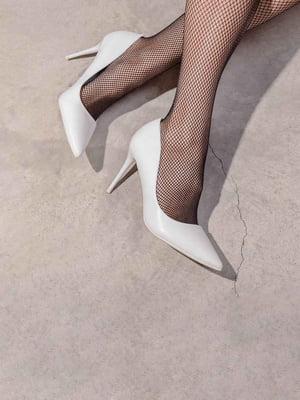 Туфли белые | 5647943