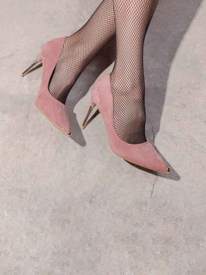 Туфли розовые | 5647944