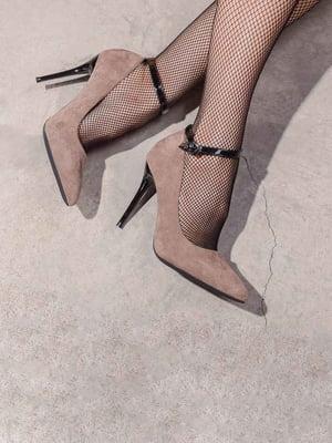 Туфли бежевые | 5647945