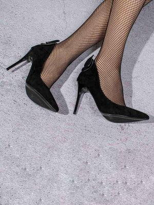 Туфли черные | 5648926
