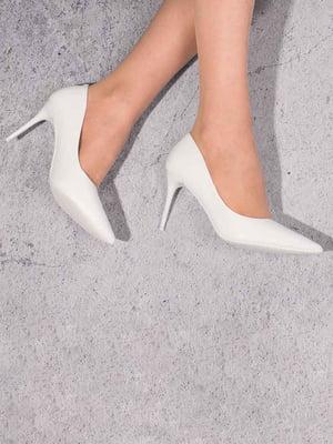 Туфли белые | 5648928